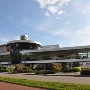 Scope 8 veiligheid inspectie: BMW Kalfsbeek